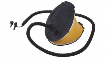 Easy Camp Belows 3L Foot Air Pump